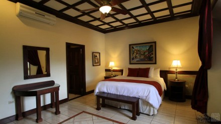 Presidential Suite - Hotel Marina Copan