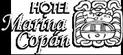 Hotel Marina Copan Logo